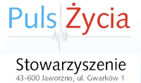 Logo Puls Życia